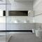 Bathroom tile / wall / ceramic / plain ESPRIT : PARIS Novoceram sas