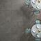 Indoor tile / outdoor / floor / porcelain stoneware FAST : PLOMB Novoceram sas