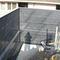 Barrier waterproofing membrane / drainage / roll / rubber ENVIROSHEET®  CETCO EUROPE