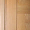 indoor door / swing / sliding / oak