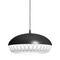 Pendant lamp / contemporary / aluminum / steel AEON ROCKET by Morten Voss Lightyears