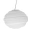 Pendant lamp / contemporary / glass / handmade ATOMHEART by Mortens Voss Lightyears