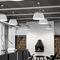 Pendant lamp / contemporary / glass / polycarbonate BRANCUSI by Cecilie Manz Lightyears