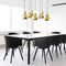 Pendant lamp / contemporary / aluminum / incandescent CALABASH by Komplot Design Lightyears