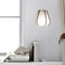 Pendant lamp / contemporary / paper / steel LULLABY by Monica Förster Lightyears