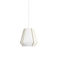 pendant lamp / contemporary / steel / ash