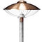 Urban lamppost / traditional / steel / copper HL by Henning Larsen Lightyears