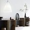 Pendant lamp / contemporary / glass / opalescent glass CARAVAGGIO OPAL by Cecilie Manz Lightyears