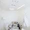 Recessed ceiling spotlight / indoor / LED / linear RASPUTIN 2 PASCAL TAL