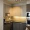 Ceiling-mounted spotlight / indoor / halogen / linear MIRAL 4  TAL