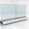 Removable partition / aluminum / glazed / professional FLAT ONE 10 FLAT BY ARTIS