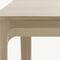 oak desk / contemporary / for offices / multimedia
