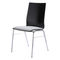 Contemporary visitor chair / stackable / with armrests / upholstered SET by Gerd Rausch BRUNE Sitzmöbel GmbH