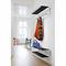 Wall-mounted coat rack / contemporary / steel S 1520 by Randolf Schott THONET