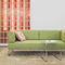 Nesting table / contemporary / wooden / glass B 97 THONET