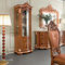Classic china cabinet / glass / wooden BELLA VITA Modenese Gastone Luxury Classic Furniture