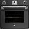 Electric oven / convection / pizza / steam ASCOT STEEL