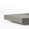 Contemporary coffee table / lacquered MDF / square / contract PLAT by Antoni Arola KENDO MOBILIARIO