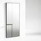 Wall-mounted mirror / with shelf / contemporary / rectangular MIR by Francesc Rifé KENDO MOBILIARIO