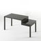 Solid wood desk / lacquered MDF / contemporary / commercial STEP by Francesc Rifé KENDO MOBILIARIO