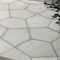 Outdoor tile / for floors / concrete / matte PENTA Daniel Ogassian