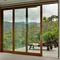 lift-and-slide patio door / wooden / aluminum / double-glazedS.15Panda Windows & Doors
