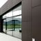 Concrete cladding / smooth / panel FIBRE C : FACADE Rieder Smart Elements GmbH