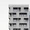 Fiber-reinforced concrete cladding / matte / panel FIBRE C : 3D Rieder Smart Elements GmbH