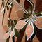 Decorative panel / aluminum / steel / wall-mounted CLEMATIS Logical Space design