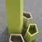 Steel planter / custom / contemporary IMAGE'IN - STEELAB ATELIER SO GREEN