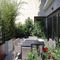 Fiber cement planter / square / rectangular / custom IMAGE'IN ATELIER SO GREEN