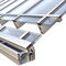 Aluminum skylight SMARTIA M10800 ALUMIL S.A.