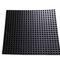 high-density polyethylene (HDPE) drainage board / polypropylene / green roof drainage / protection