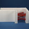 Polystyrene formwork block / for walls / insulating / incombustible 90 DEGREE Superform Products