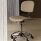 Contemporary chair / adjustable / on casters / for professional use IDEAL TALL Medical & Beauty