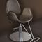 Metal makeup chair / synthetic leather / adjustable / with headrest NATALIE  Medical & Beauty