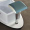 Synthetic leather pedicure spa chair OASIS Medical & Beauty