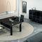 Executive desk / wooden / contemporary / commercial JET EVO Bralco