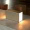 Table lamp / contemporary / aluminum / plastic ERASER 380 by S. Kehrle & J. Landsiedl MOREE