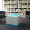 Contemporary coffee table / wooden / cube-shaped / commercial ORA  MOREE
