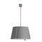 Pendant lamp / Scandinavian design / felt / LED ALICE 30/50 MOREE