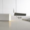 Table lamp / contemporary / aluminum / plastic ERASER 260 by S. Kehrle & J. Landsiedl MOREE