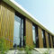 Modular building / prefab / wooden / energy-efficient AIZENAY 490 m²  Yves Cougnaud