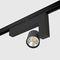 HID track lights / halogen / LED / round ERUBO ON-TRACK KREON