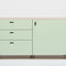 Contemporary sideboard / lacquered wood / lacquered MDF / solid wood SATELLITE  Quodes