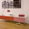 Contemporary TV cabinet / minimalist design / hi-fi / lowboard SATELLITE Quodes