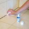 elastic sealant / silicone resin / protective / leak-proofing