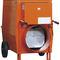 fuel oil hot air generator