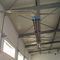 ceiling infrared heater / hanging / electric / gas