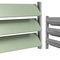 Ceramic solar shading / for facades / vertical GAMMASTONE AIR GAMMASTONE